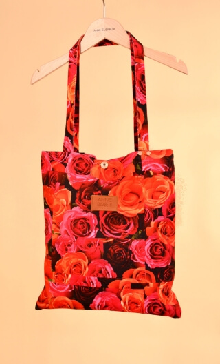 Sac Monloulou. Flamenco